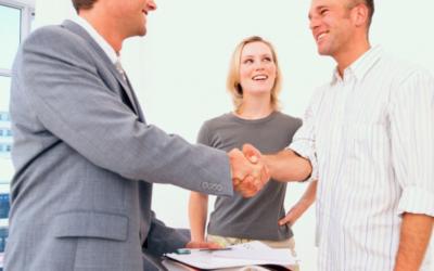 Devo ingaggiare o meno un agente immobiliare?