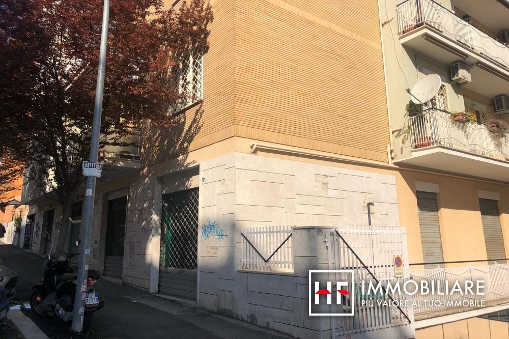 Portuense Via L. Ruspoli
